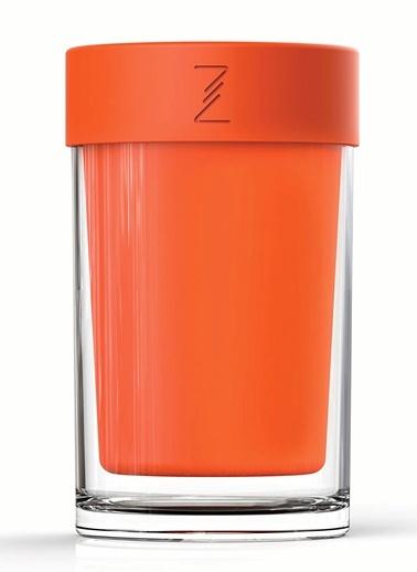Zest Glass Çatal/Kaşıklık - Sarı-Paşabahçe